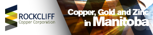 Rockcliff Copper Corporation